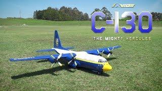 Avios C-130 1600mm Pnf - Hobbyking Product Video