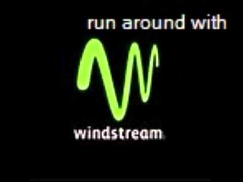 Phone Call To Windstream