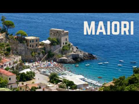 Visit the Amazing and Picturesque Amalfi Coast