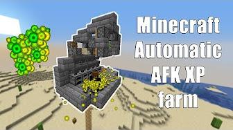 Minecraft farms - YouTube