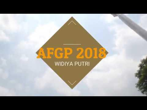 AFGP 2018 Geologist in Mining Industry Widiya Putri Teknik Geologi