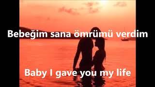 İbrahim Tatlıses - Bebeğim (with English Lyrics // sözleriyle)