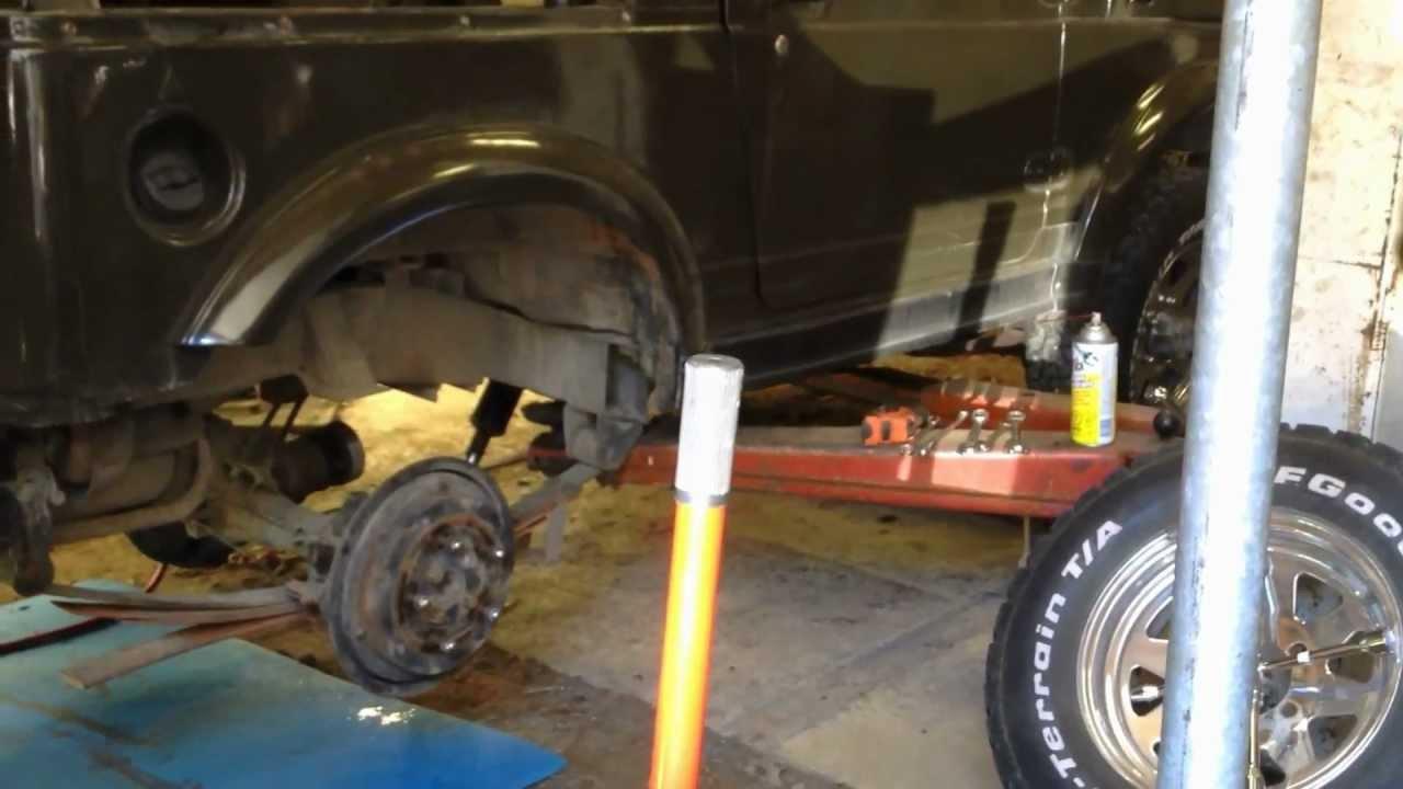 Suzuki Sidekick Vs Jeep Grand Cherokee