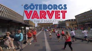 #Göteborgsvarvet full race- #Gothenburg #marathon