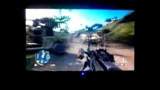 Вадимка играет в Far Cry 3 на максималках!!! Смотреть всем!!!