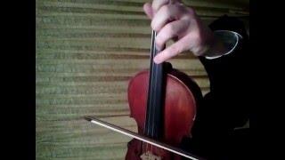 Научиться играть на скрипке