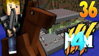 Video NEW PROJECT?! |HOW TO MINECRAFT 4 #36 (Minecraft 1.8 SMP) download MP3, 3GP, MP4, WEBM, AVI, FLV November 2017