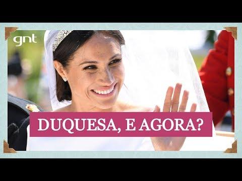 Meghan Markle como duquesa: do que ela vai ter que abdicar? | Casamento Real