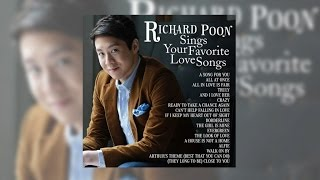 Richard Poon - Sings Your Favorite Love Songs ( Album Preview)
