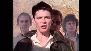Icehouse - Great Southern Land w/ intro from Iva Davies