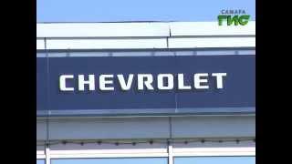 """""""Opel"""" и """"Chevrolet"""" уходят с российского автомобильного рынка"""