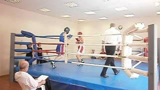 Первенство Москвы по боксу 2012