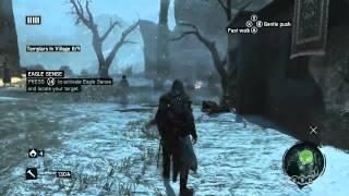 Parachute Stealth - Assassin