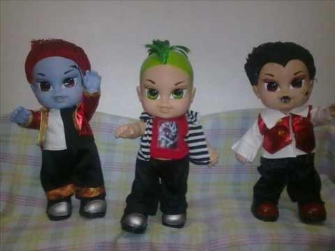 Monster high baby dolls  YouTube