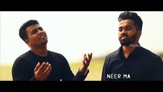 El Eliyon - Ennai Thalladavar   Video Song   Alwin Ajay & Ben Samuel