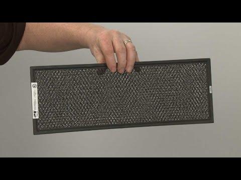Grease Filter – Kitchenaid Gas Downdraft Cooktop Repair (Model #KCGD506GSS00)