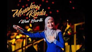 Menahan Rindu - Wany Hasrita (Convo 2017 - Session 2)