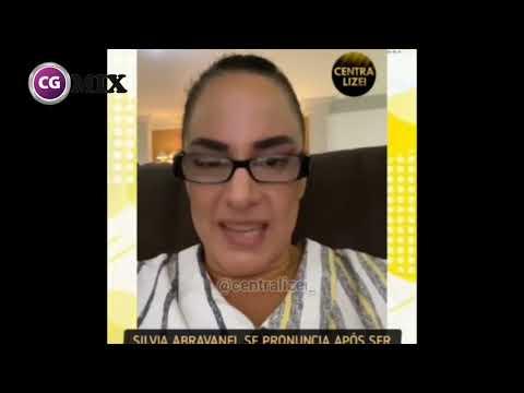 Silvia Abravanel Constrange Funcionários Ao Vivo E Pede Demissão Do Sbt - POLÊMICA