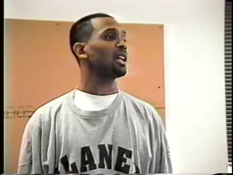 "Mike Epps Original ""Next Friday"" Audition Tape"