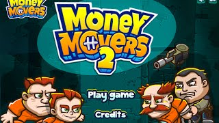 Money Movers 2 Full Gameplay Walkthrough