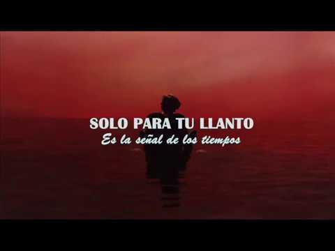 SIGN OF THE TIME - HARRY STYLES (LETRA EN ESPAÑOL)