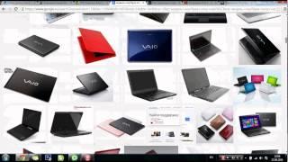 видео Драйверы для ноутбуков Sony