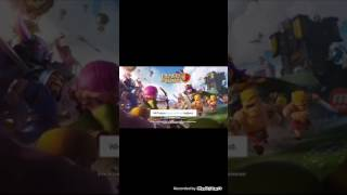 Clash Of Clans X Mode Games Kullanımı..