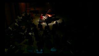 Elissa Miller-Kay performs Beethoven Piano Sonata Op. 110