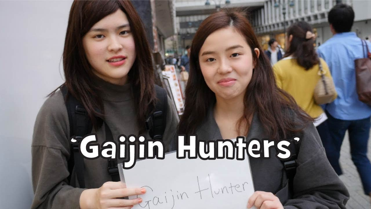 Japanese dating site for gaijin jobs