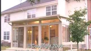 Betterliving Sunrooms Ct Connecticut Hartford