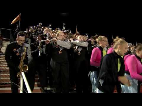 Kell High School Band