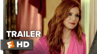 Mississippi Grind TRAILER 1 (2015) - Ryan Reynolds, Sienna Miller Movie HD