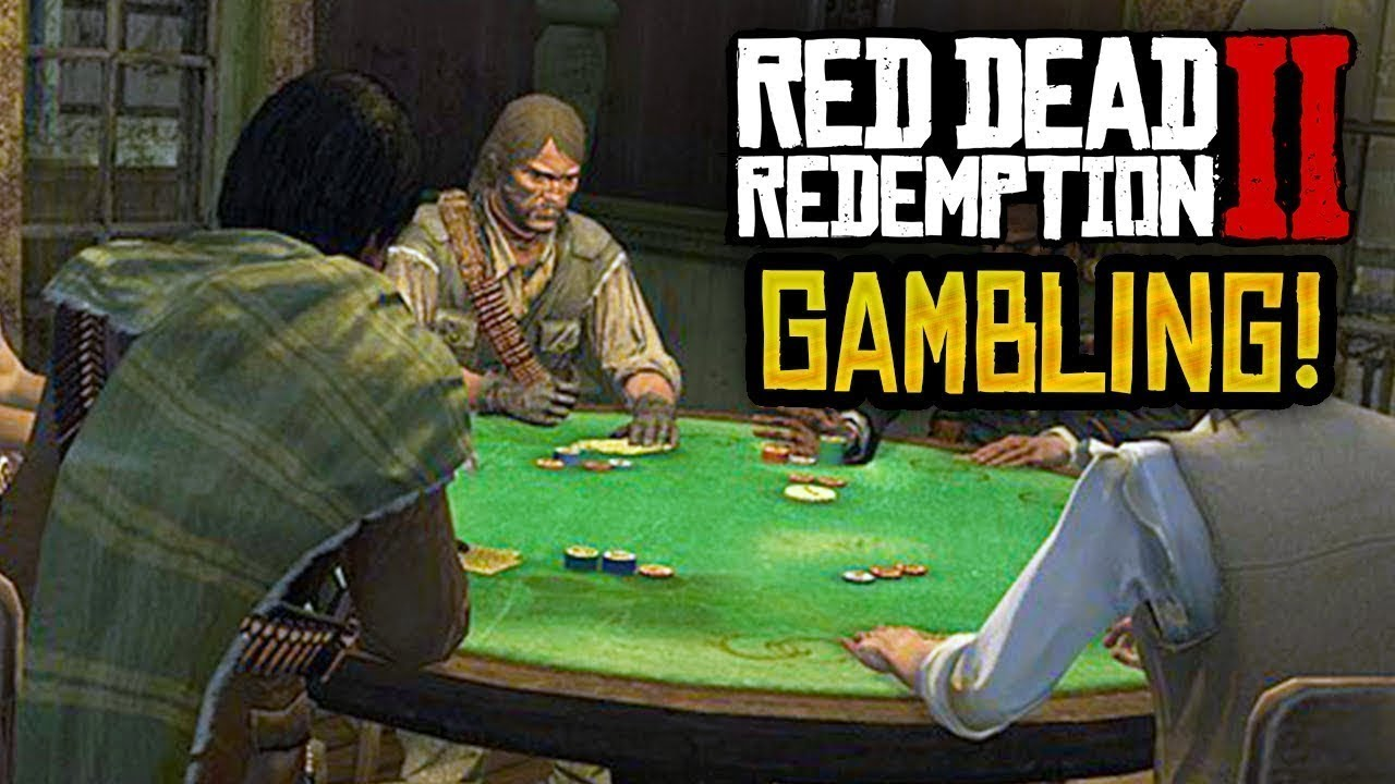 Red Dead Redemption 2 Poker Betrügen
