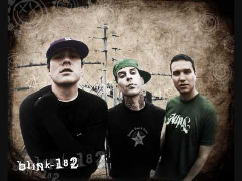 Blink 182- Stockholm Syndrome With lyrics