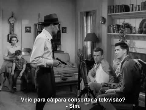 Meu Ofício é Matar - 1954 - Legendado - Full-HD