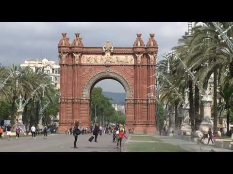 Video Barcelona
