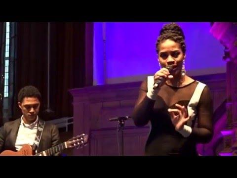 'Hello' - Dutch Caribbean Concert, Nieuwe Kerk, Den Haag #4