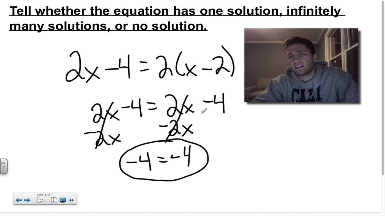 math solutions Watch easy to understand math proofs and explanations as well as tutorials for many other topics such as online calculators, how bowling works, skype trouble.
