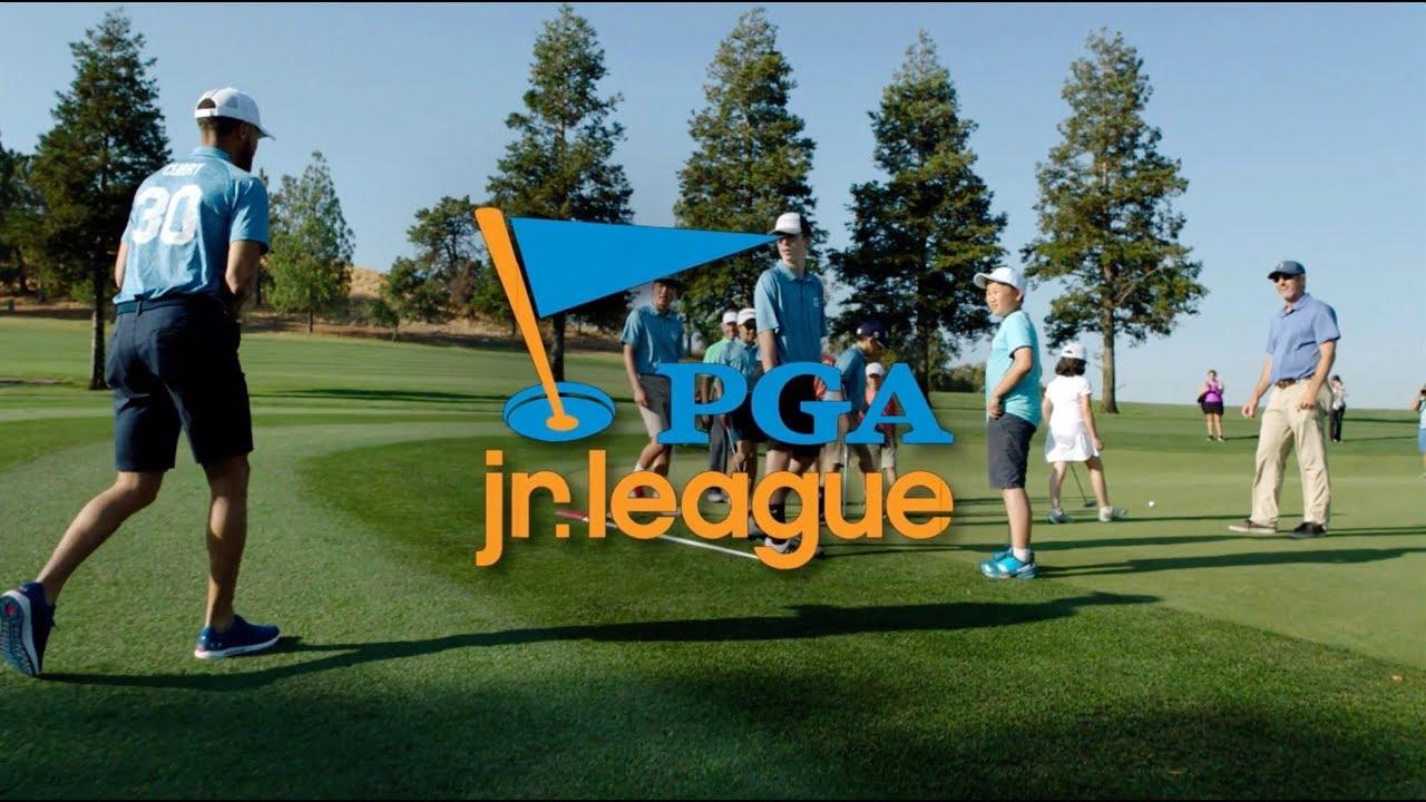 PGA Jr  League