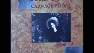 The Cure   Carnage Visors' Film Soundtrack  1981