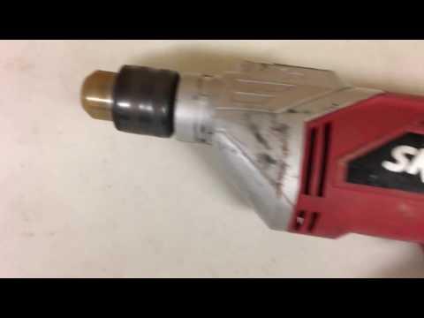 Skil Hammer Drill Model 6445