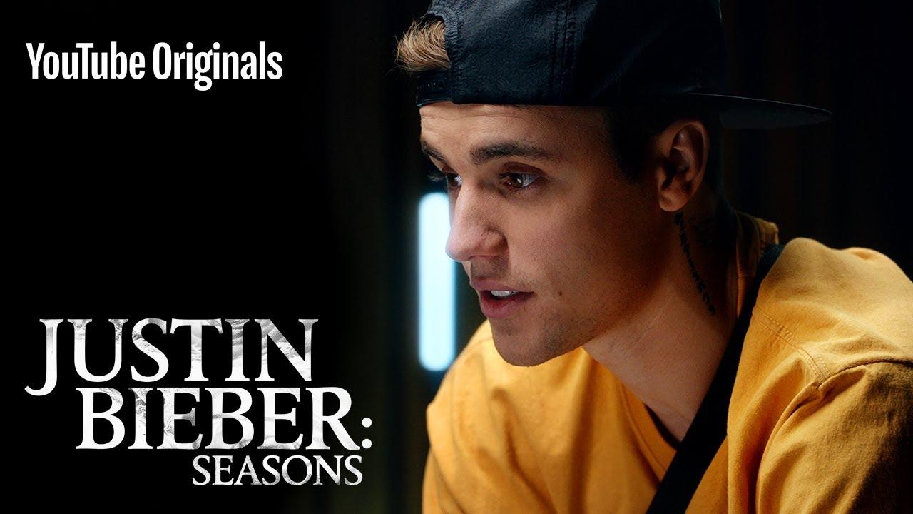 Bieber Is Back – Justin Bieber: Seasons