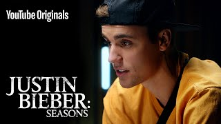 Justin heads into the studio to record first single off new album.you choose how you want watch - get early access episodes and s...