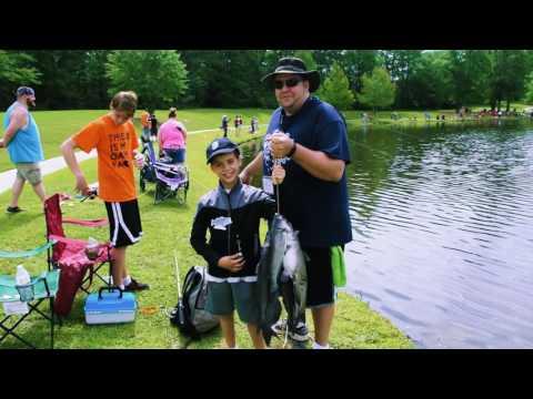 Fishing Rodeo 2017