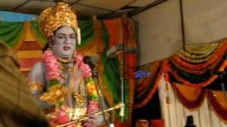Sri Krishna Rayabaram - Scene Gummadi Gopalakrishna's-1