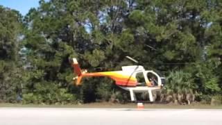 Spot Landing Contest at Spurce Creek