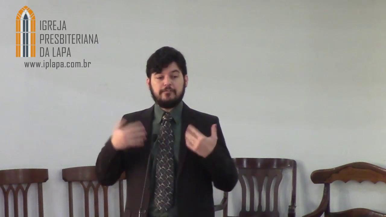 Mensagem no Salmo 73 - Sem. Henrique Machado