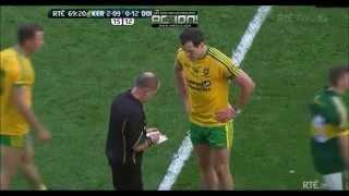 2014 All Ireland Football Final Highlights 2014 Kerry vs Donegal
