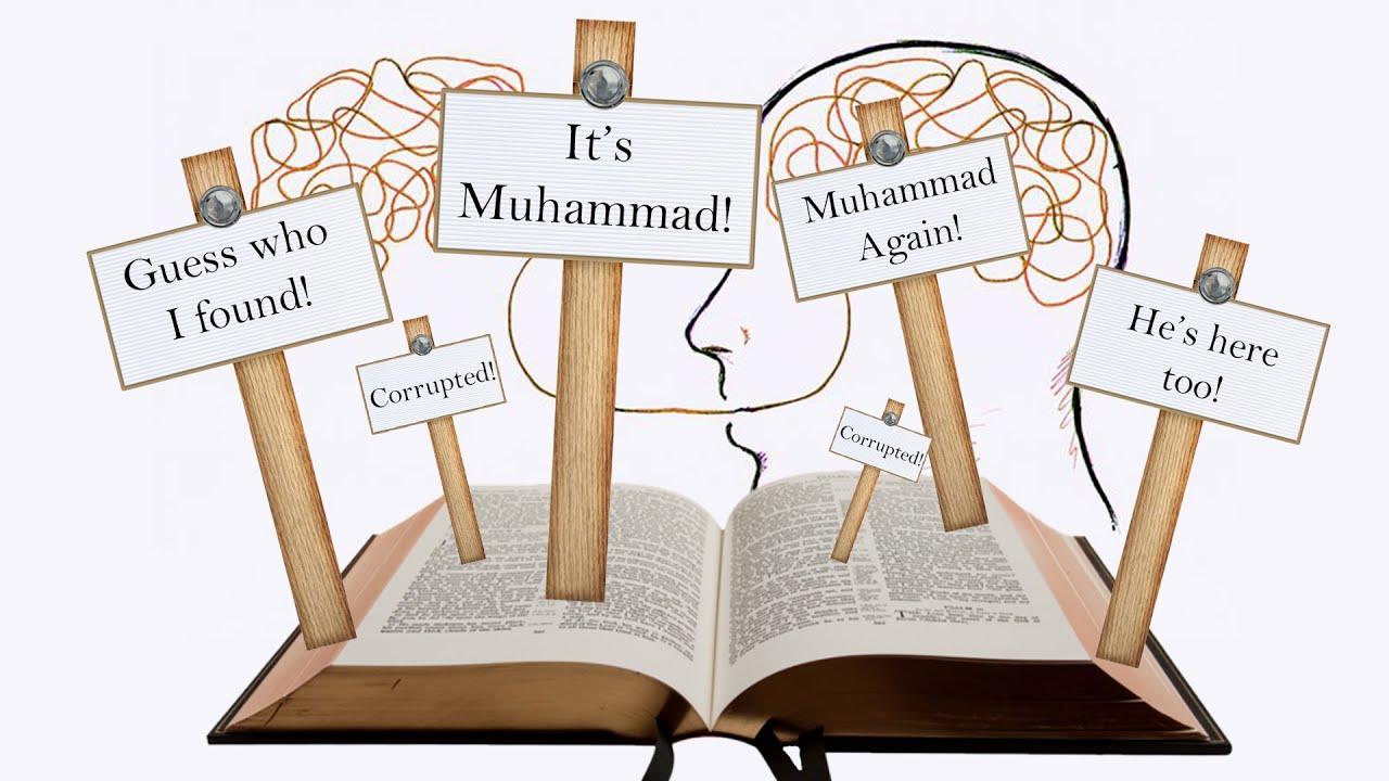 Relevance Theory and Bad Muslim Biblical Interpretation