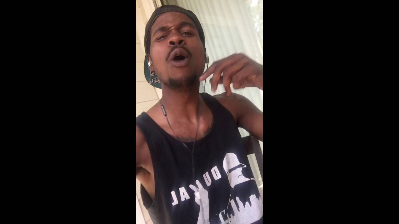 Norf Norf By Vince Staples In Sign Language! (Snippet)